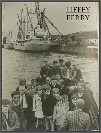 Liffey Ferry