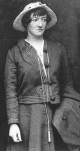 Grace Clifford Plunkett