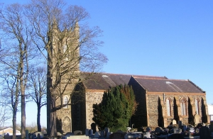 Seagoe Parish Church
